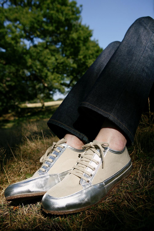 Bourgeois Boheme - vegan shoes