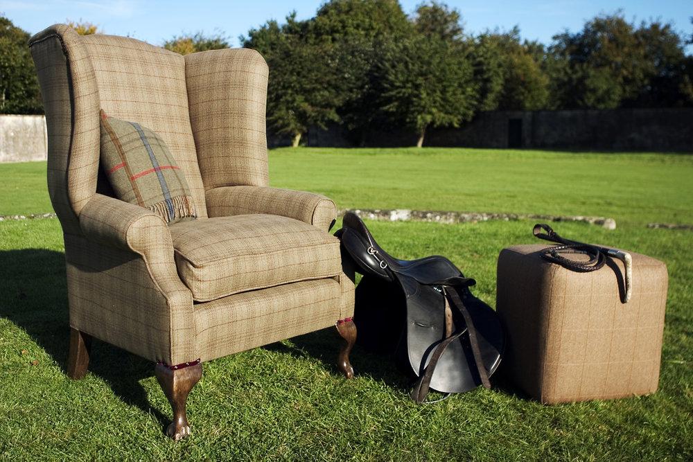 Furniture for Teasel England, Gloucestershire, UK
