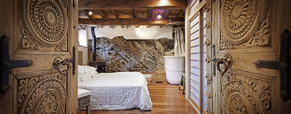 Home interiors - Canaveilles-les-Bains, Les Pyrénées Orientales, France