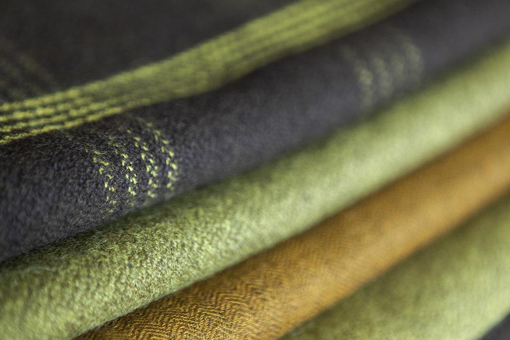 Norlha Textiles, Amdo, Tibet/China