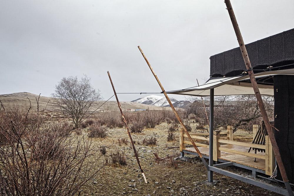 Norden Camp, Amdo/Gansu province, Tibet/China