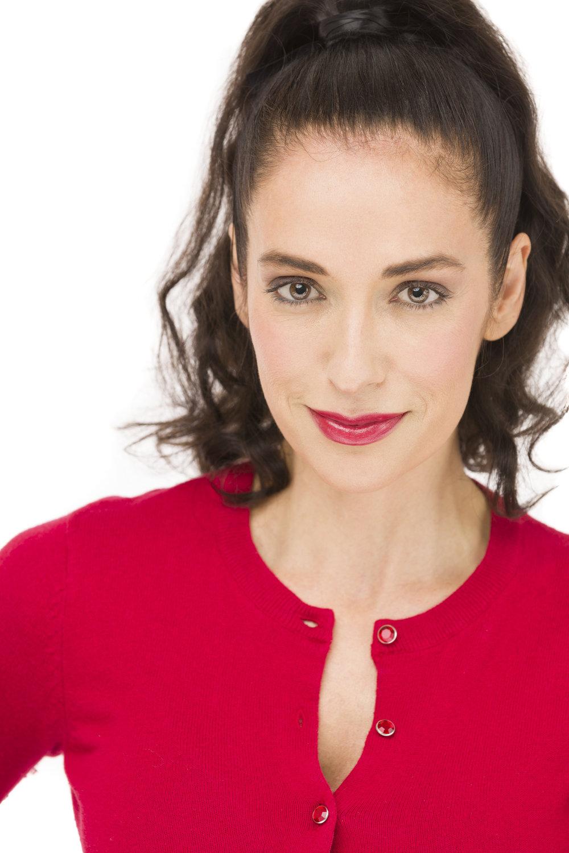 Gabriella Muttone Headshot Commercial.jpg