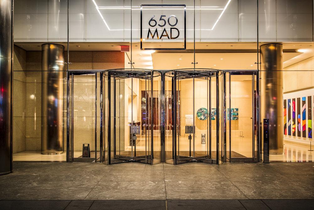 Gold Standard Photography 650 Madison Avenue.jpg