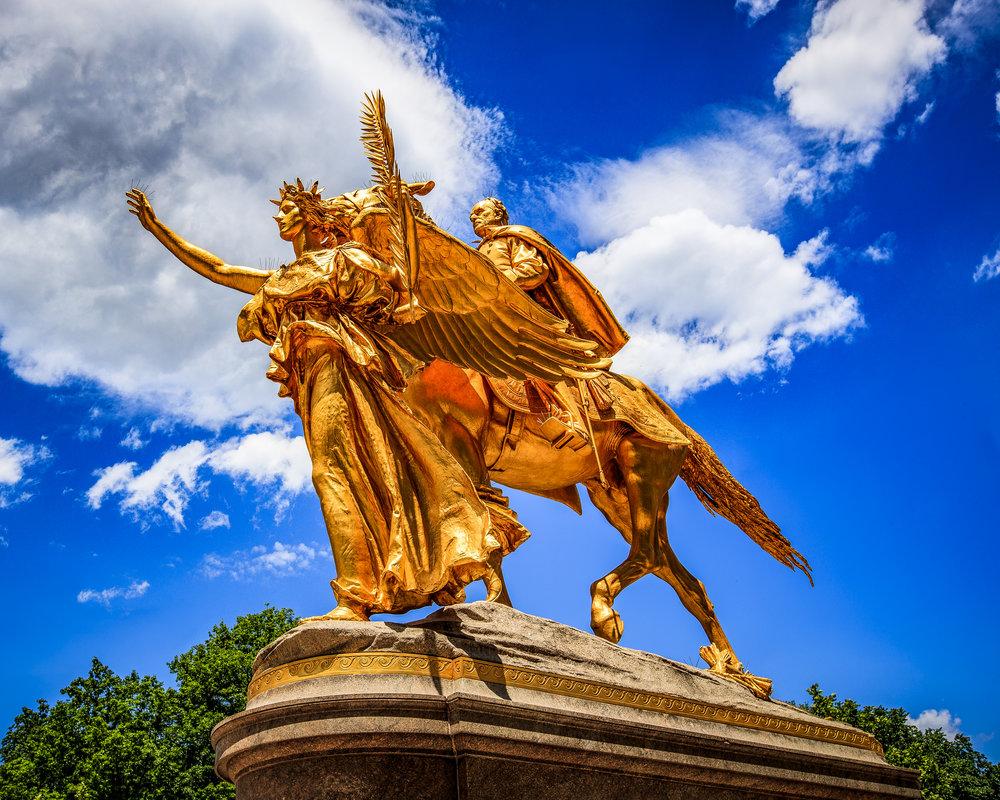 General William Tecumseh Sherman Monument.jpg