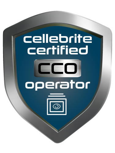 Cellebrite Certified Operator — ellwood Evidence Inc