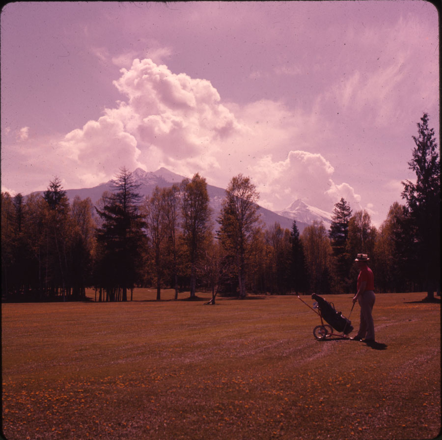 Revelstoke Golf Course [DC2-64]