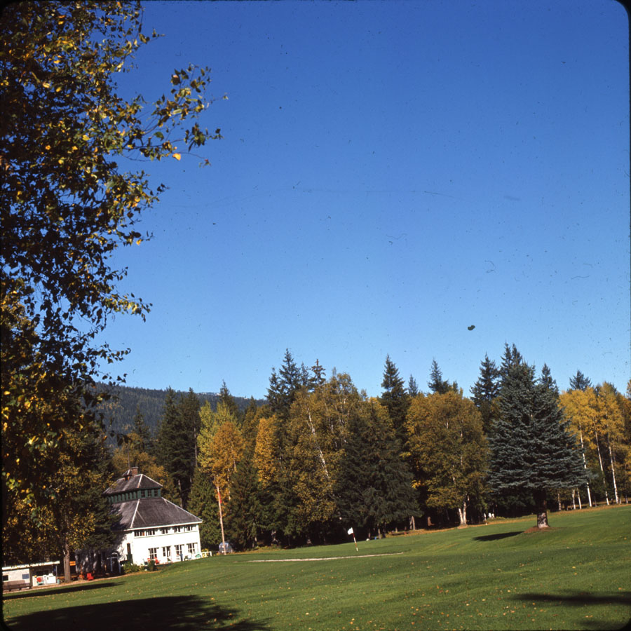 Revelstoke Golf Course [DC2-57]