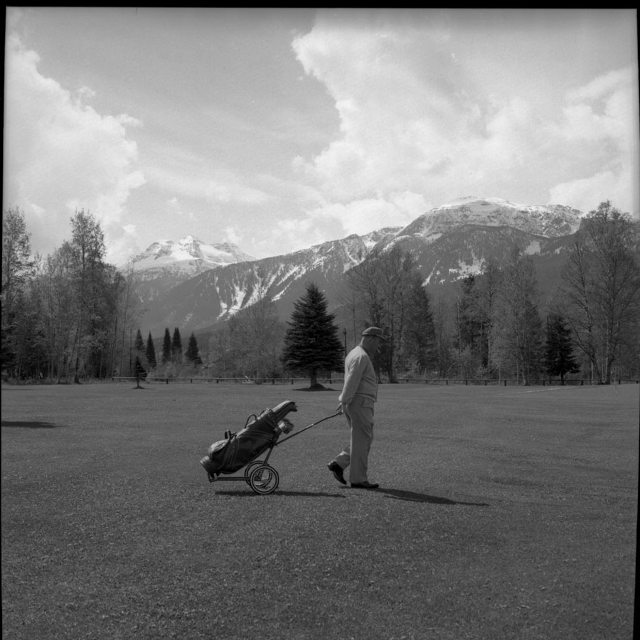 Revelstoke Golf Course [DN-148]