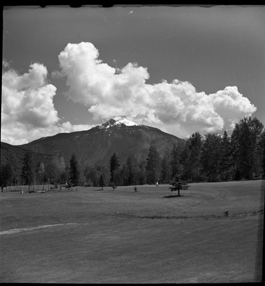 Revelstoke Golf Course [DN-150]