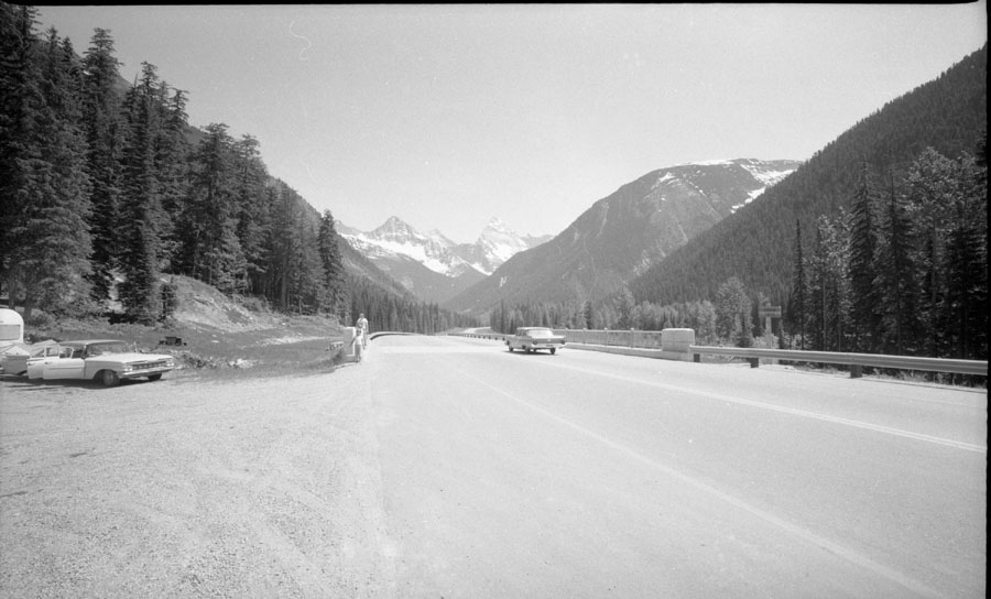 Rogers Pass [DN-105]