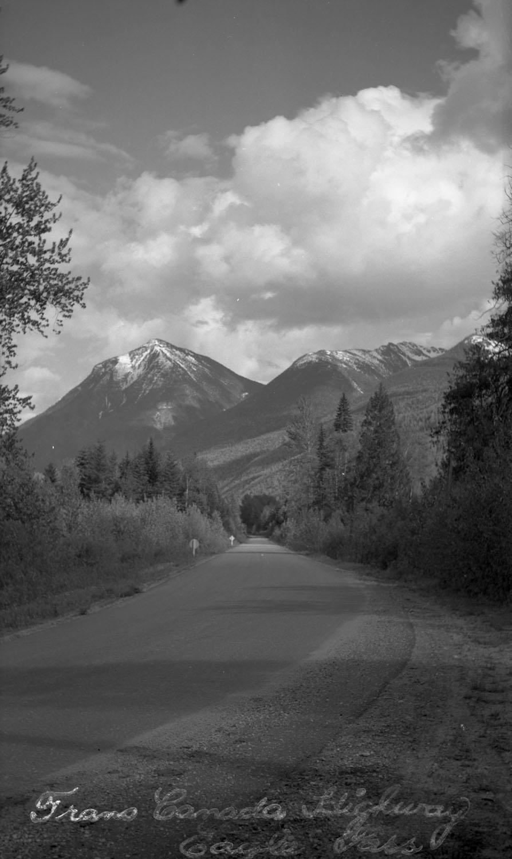 Trans-Canada Highway [DN-647]