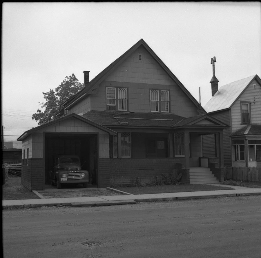 House 407 Second Street [DN-220]