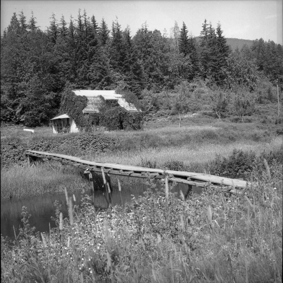 Calder House [DN-101]
