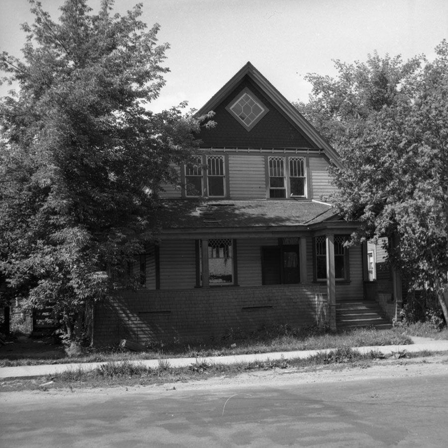 Samson House, Second Street [DN-1015]