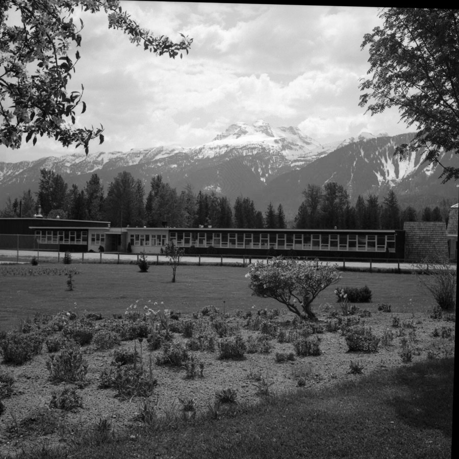 Revelstoke Secondary School [DN-598]