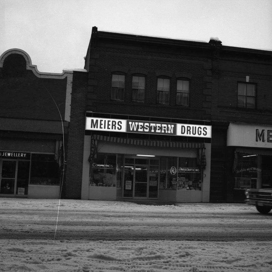 Meiers Drug Store [DN-782]