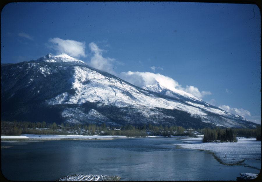 Mt. Mackenzie [DC1-49]