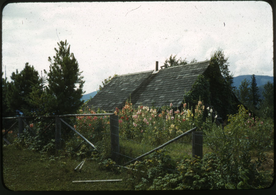Cabin [DC1-77]
