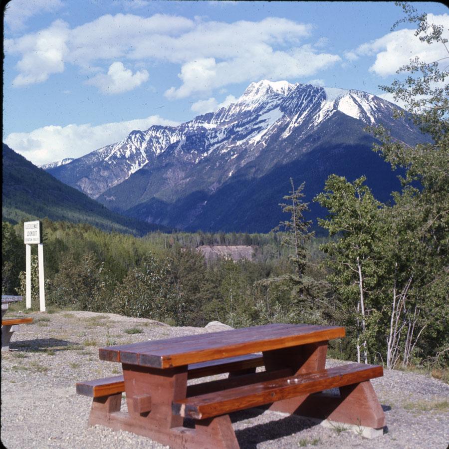 Glacier Lookout [DC2-90]