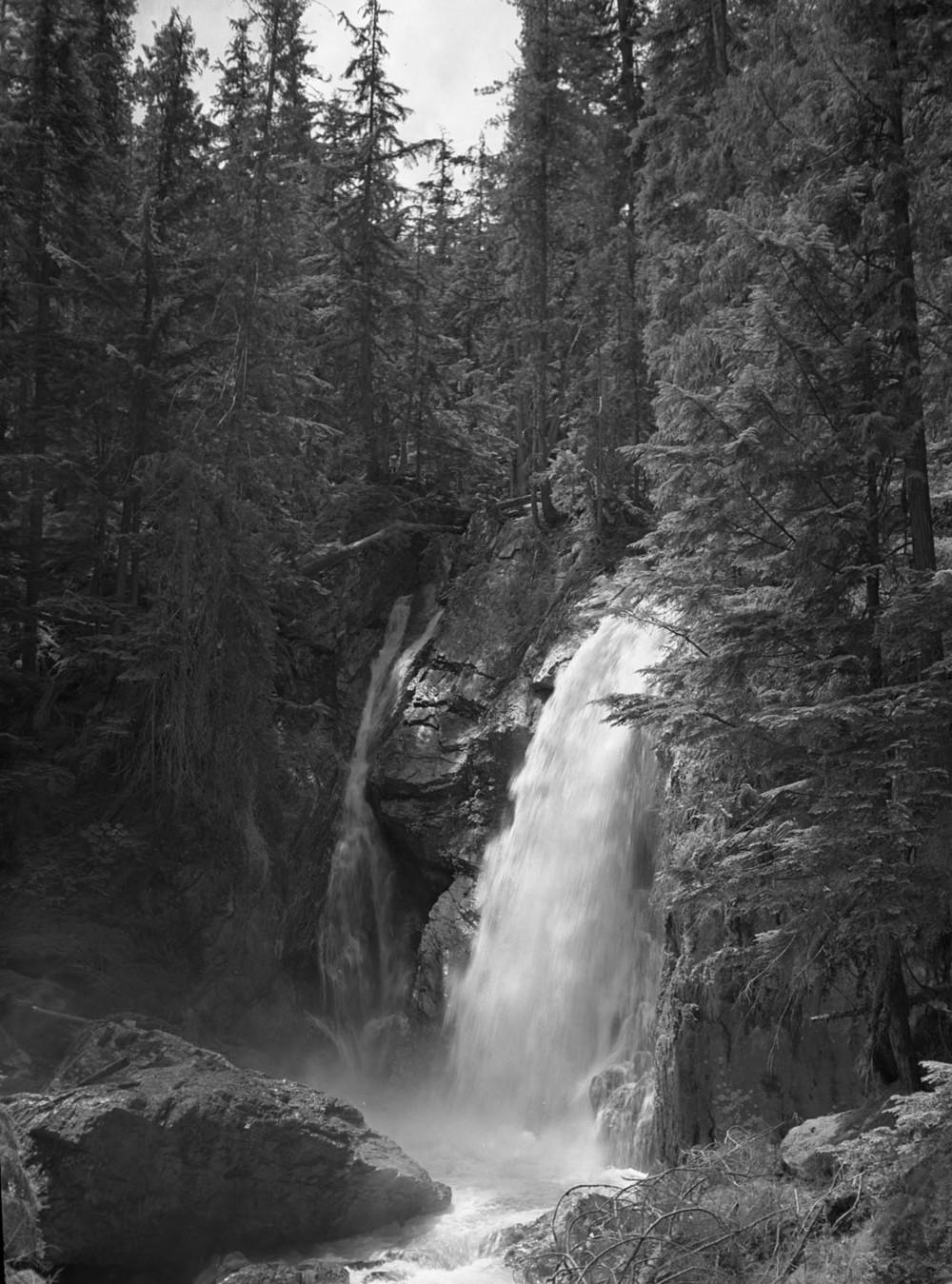 Begbie Falls [DN-463]