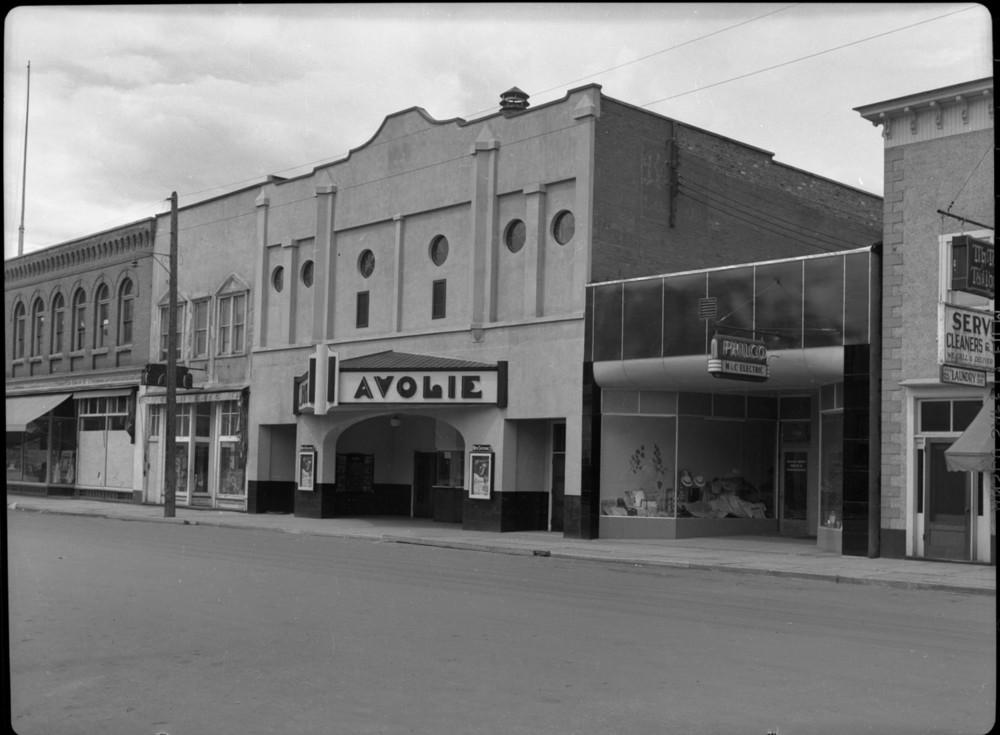 Avolie Theatre [DN-92]