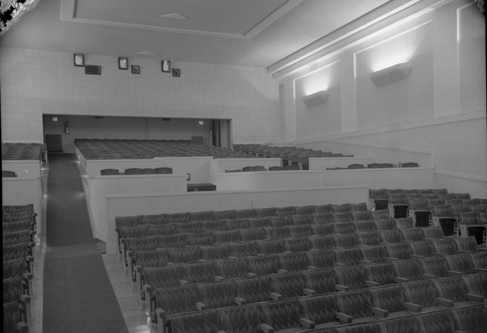 Avolie Theatre Interior [DN-374]