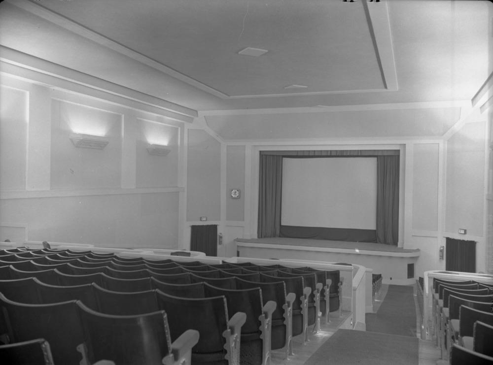 Avolie Theatre Interior [DN-373]