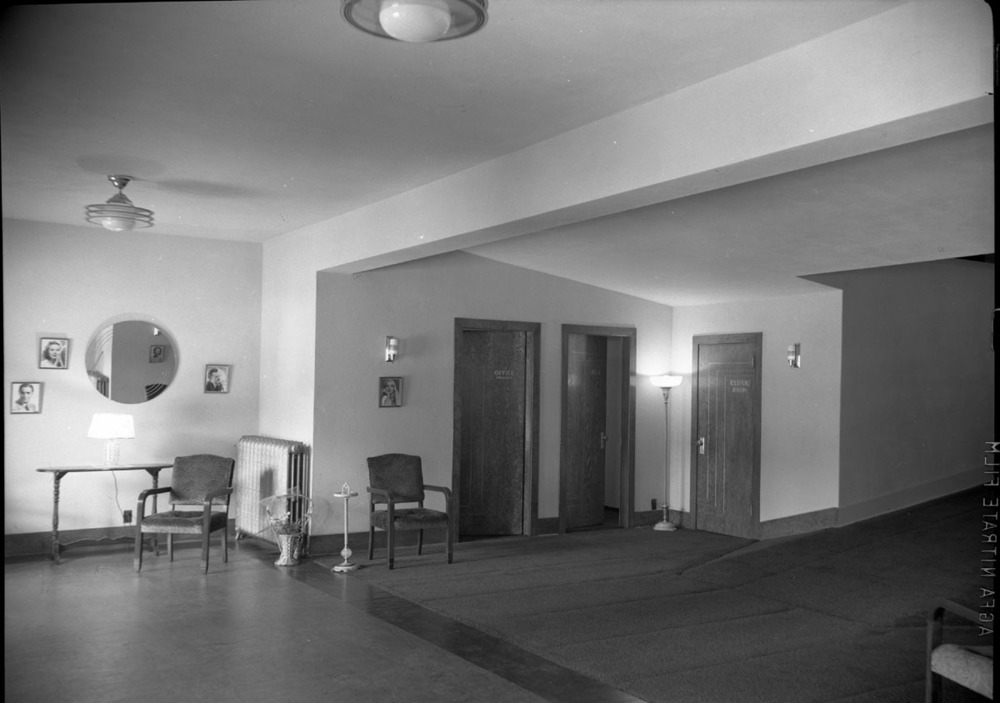 Avolie Theatre Foyer [DN-375]