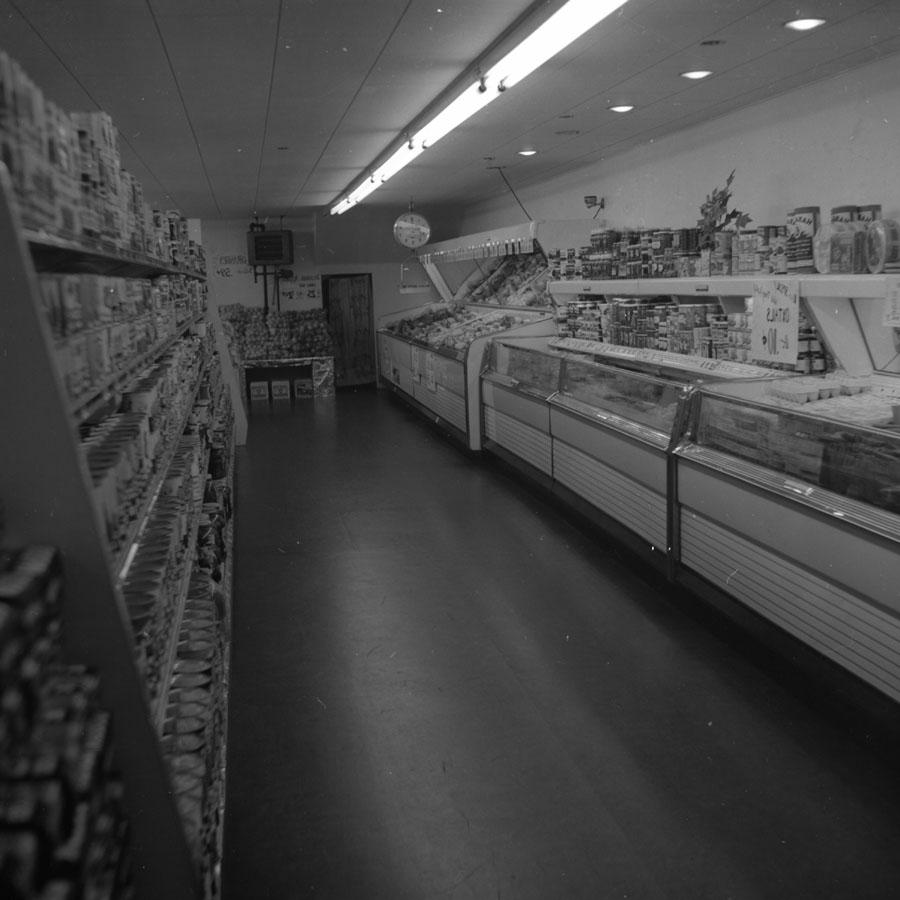 Co-op Store Interior [DN-571]