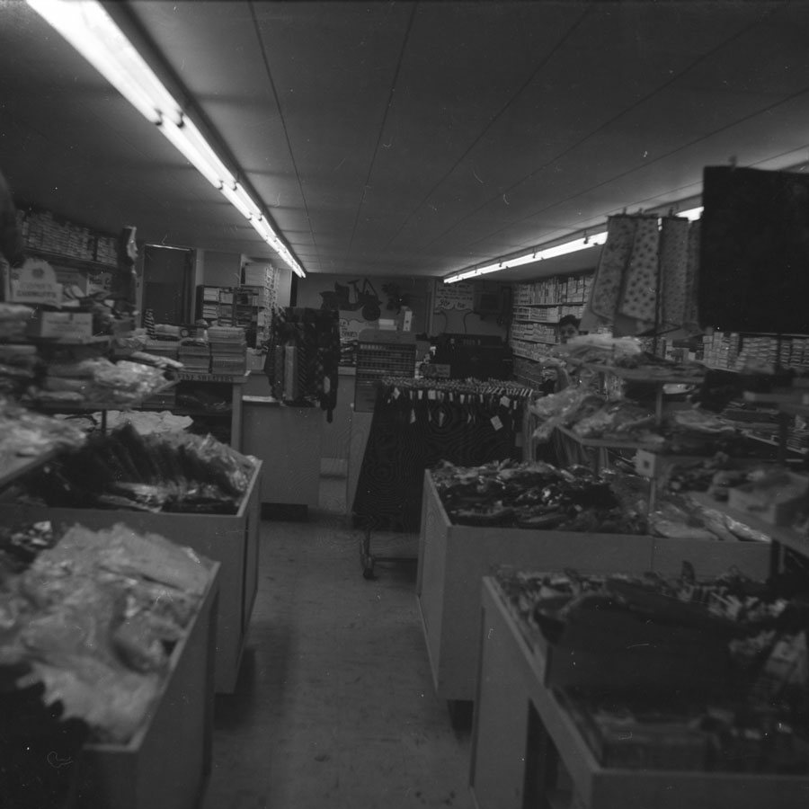 Co-op Store Interior [DN-578]