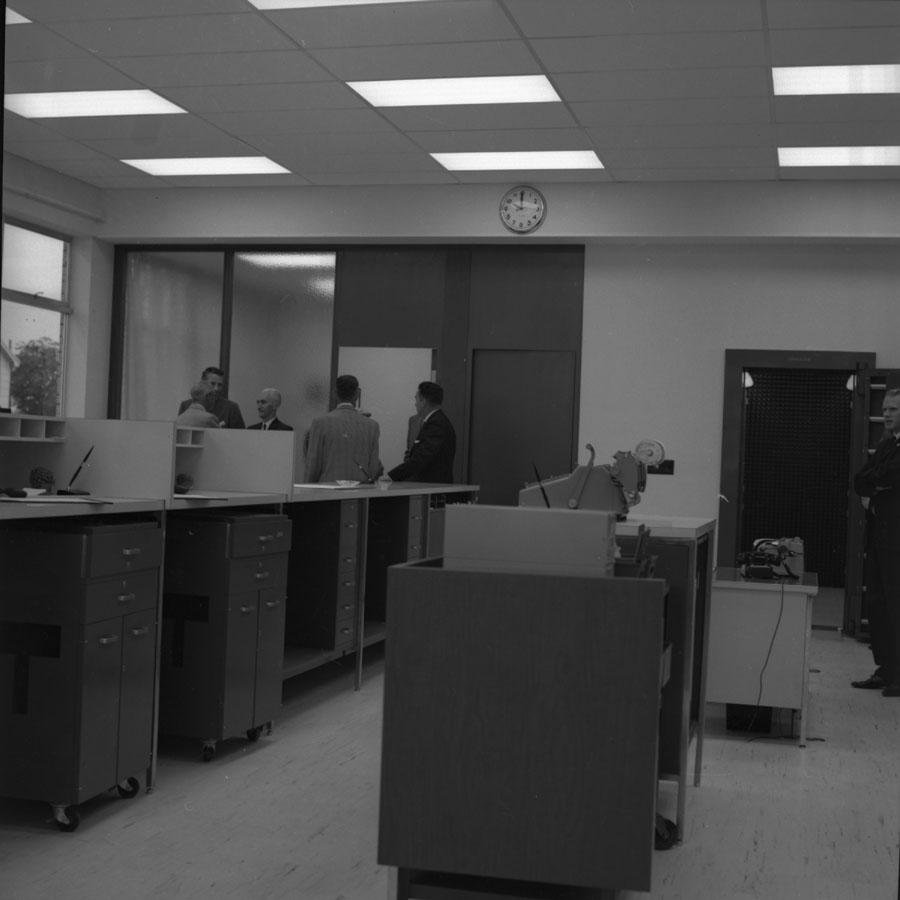 TD Bank Interior [DN-588]