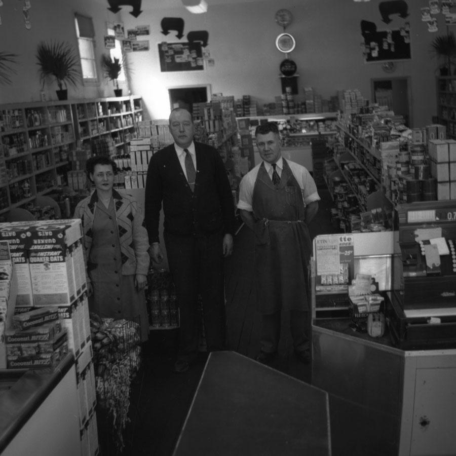 MacDonald's Grocery Store [DN-678]