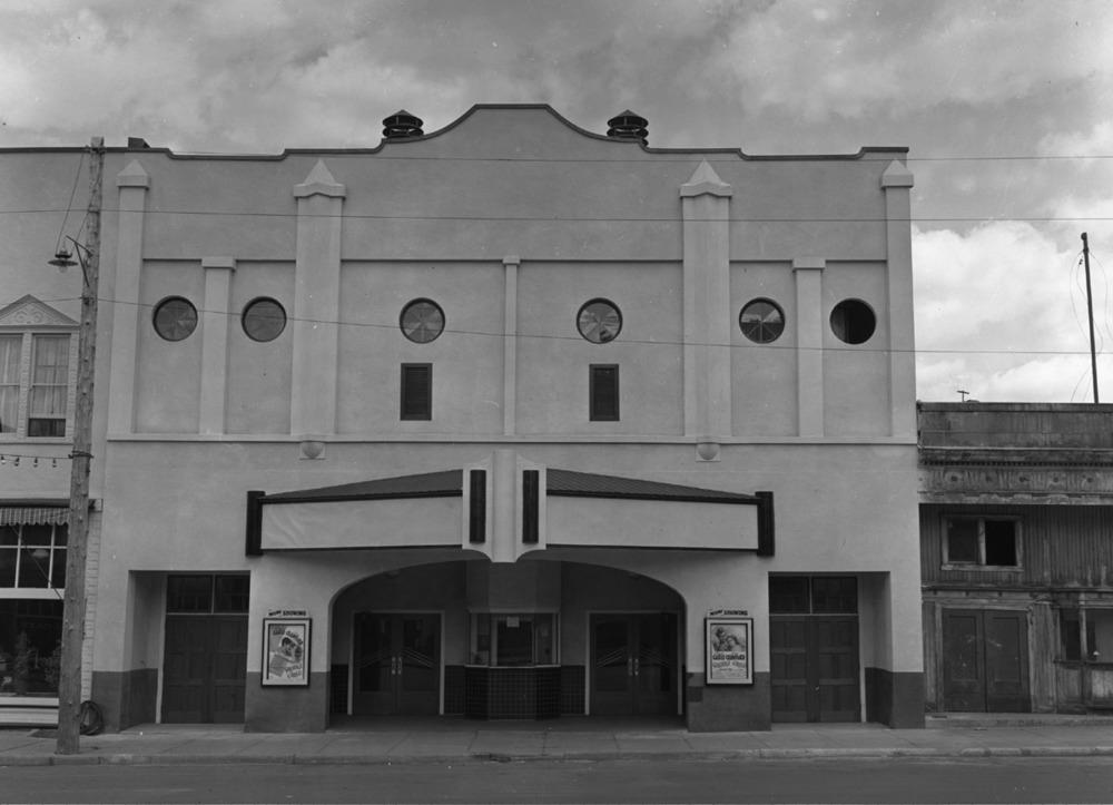 Avolie Theatre, 1938 [DN-993]