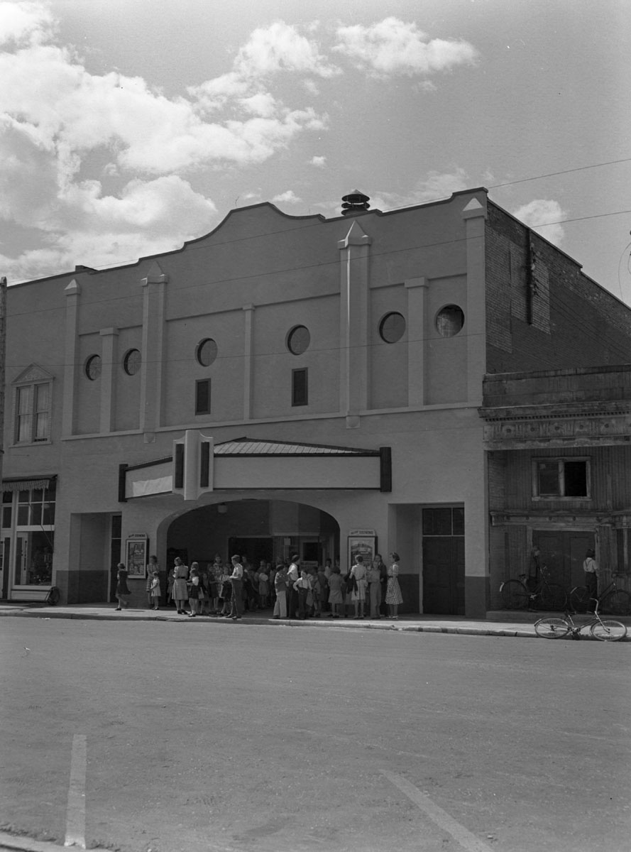 Avolie Theatre, 1938 [DN-992]
