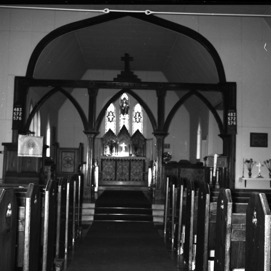 St Peter's Anglican Church [DN-517]