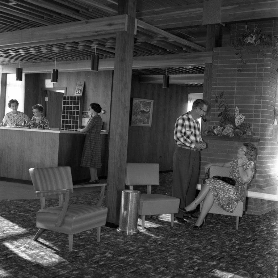 McGregor's Motor Inn [DN-541]