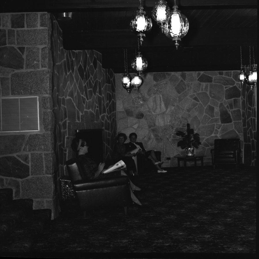 Northlander Motor Hotel [DN-550]