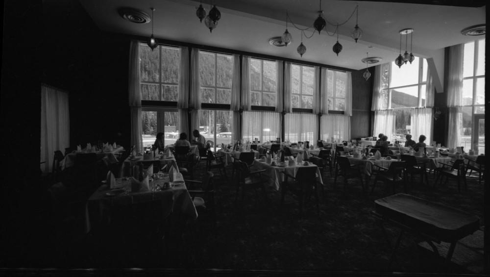 Northlander Motor Hotel [DN-552]