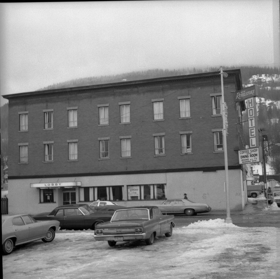Revelstoke Hotel [DN-310]