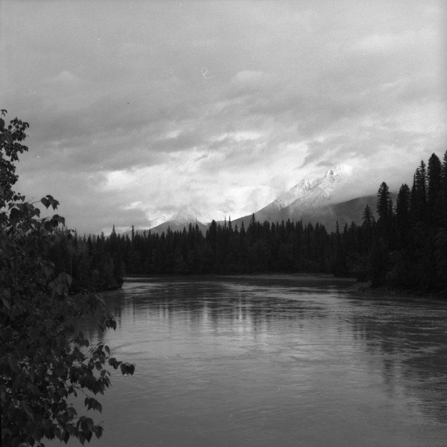 Boat Encampment [DN-190]