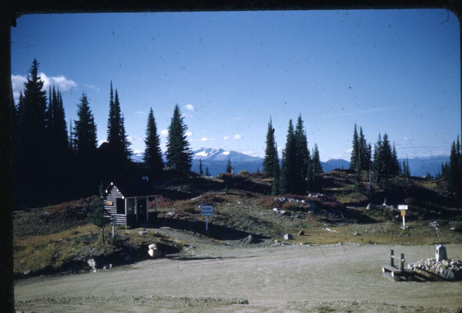 Mt. Revelstoke Summit [DC1-4]
