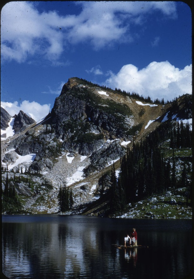 Eva Lake [DC1-54]