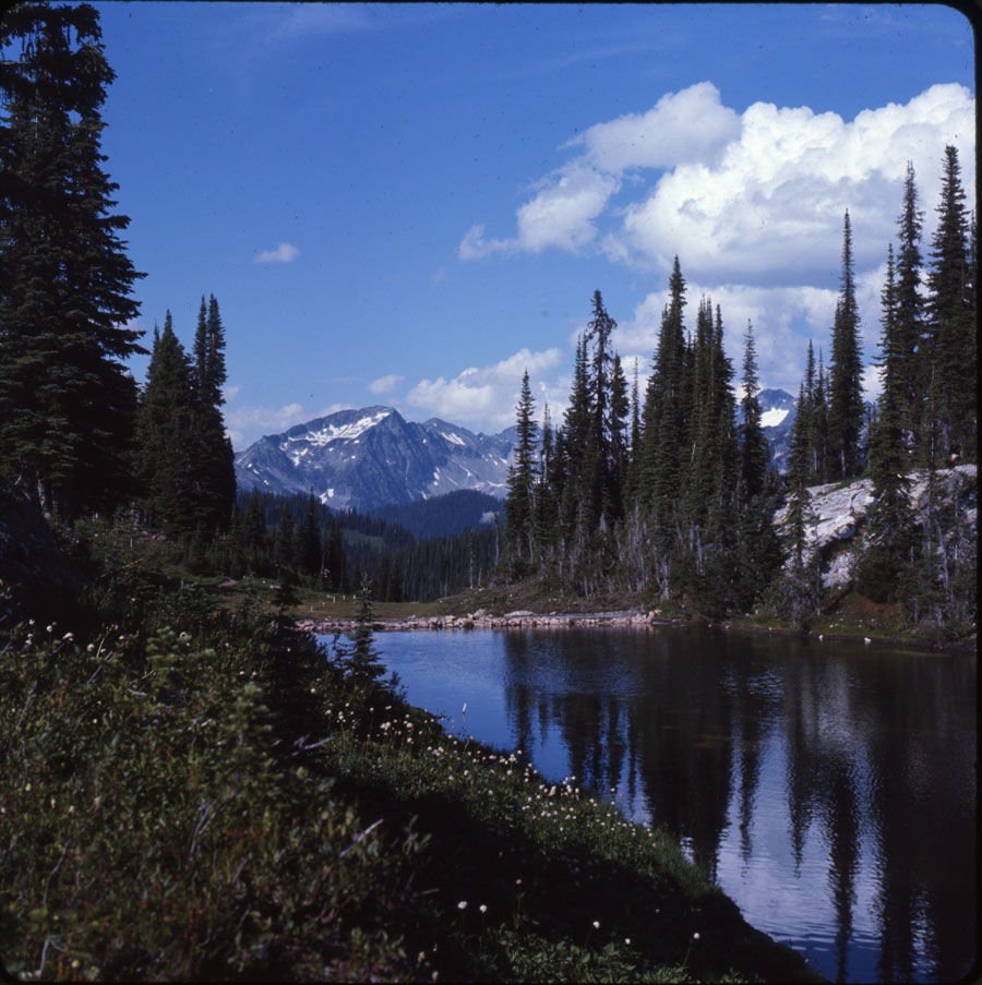 Heather Lake [DC2-13]