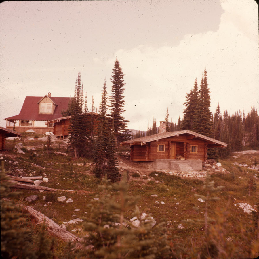 Heather Lodge and Cabins [DC2-70]
