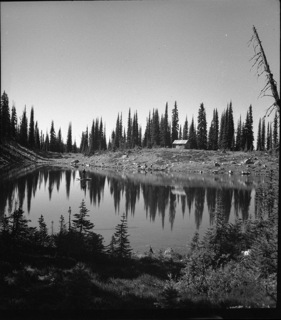 Eva Lake [DN-14]