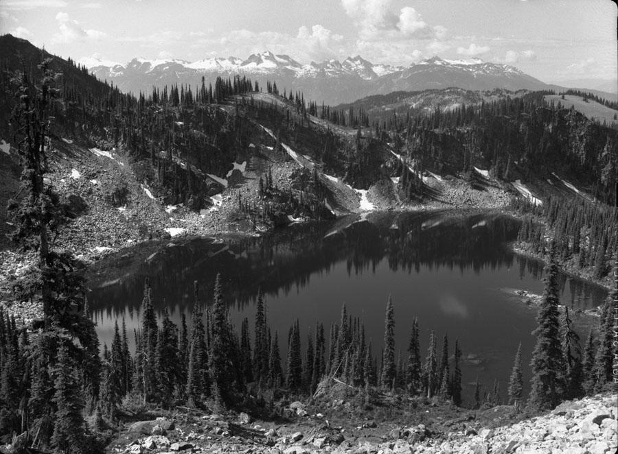 Miller Lake [DN-16]
