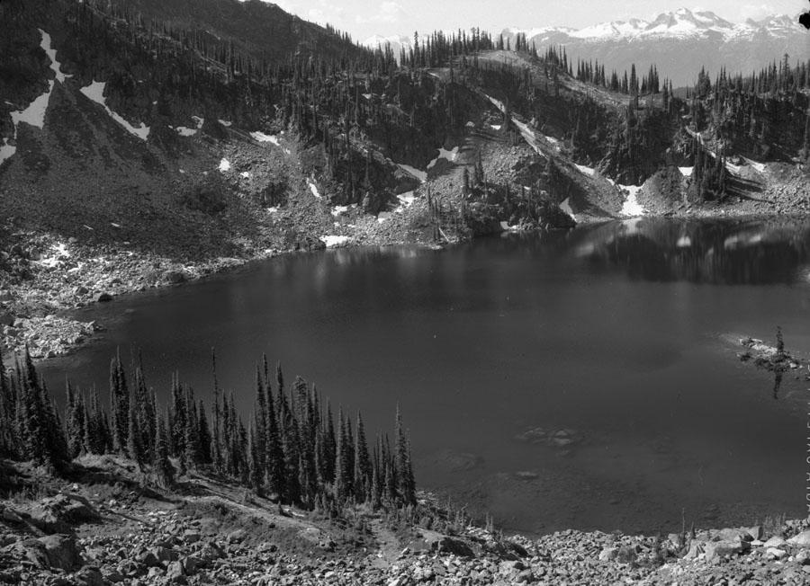 Miller Lake [DN-17]