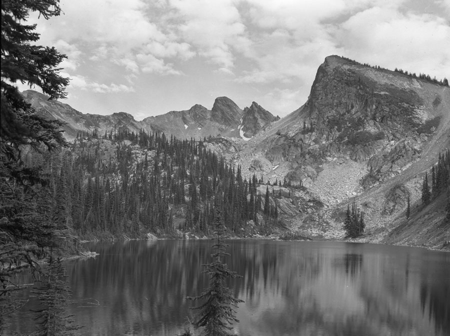 Eva Lake [DN-43]