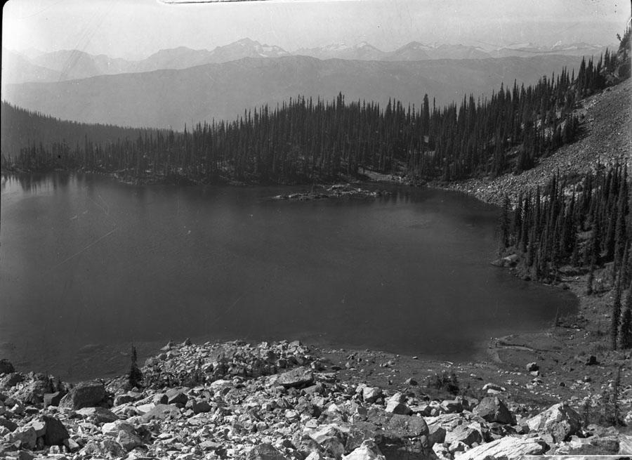 Miller Lake [DN-55]