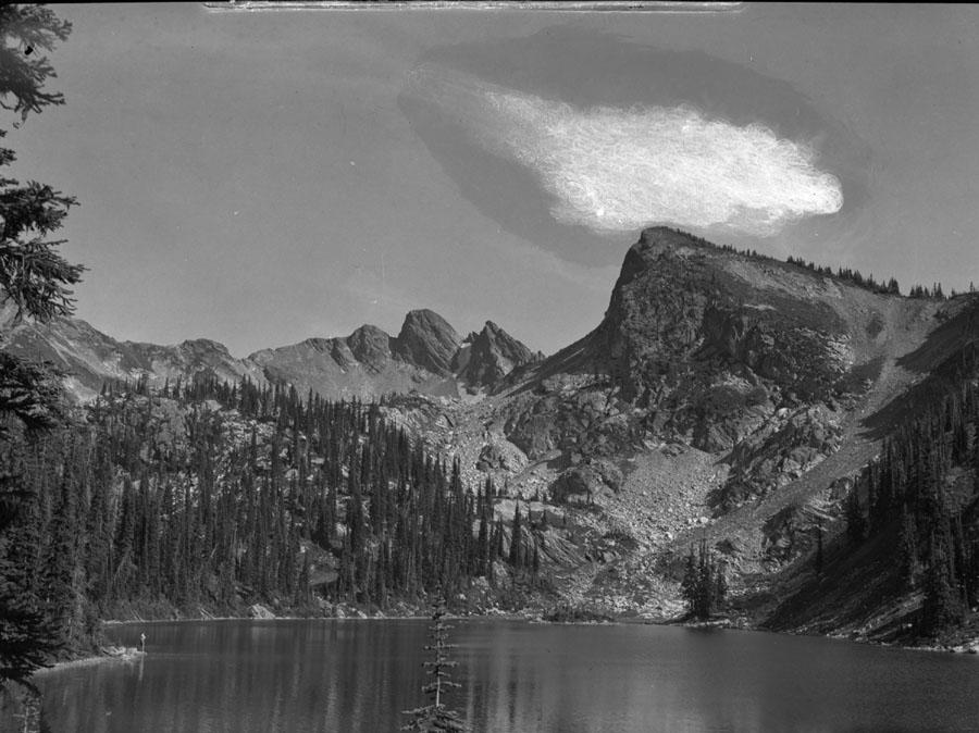 Eva Lake [DN-57]